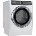 Dryer EFMG527UIW Vented 27in -Electrolux