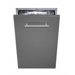 Dishwasher DW18PCFI Top Controls 18in -Porter&Charles