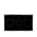 Electric Cooktop EI36EC45KS Smoothtop Built-In 36in -Electrolux
