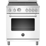 Induction Range MAST304INMBIE Inductiontop 30in -Bertazzoni