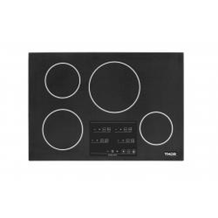 Induction Cooktop TEC3001IC1 Inductiontop Built-In 30in -Thor Kitchen