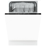 Built-In Dishwasher GV65160XXLCUS Energy Star Panel ready 24in -Gorenje