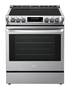 Electric Range LSE5613ST Probake Convection 30in -LG