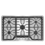 Gas Cooktop FGGC3645QS Sealed Burner Built-In 30in -Frigidaire Gallery