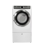 Dryer EFMG627UIW Vented 27in -Electrolux