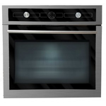 Single Wall Oven SOPS60TC 24in -Porter&Charles