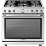 Gas Range RL361GPSS Sealed Burner 36in -Superiore -Clearance