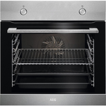 Built-In Wall Oven BCK330050M Single Wall Oven 24in -AEG