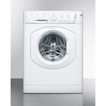 Washer ARWL129NA Compact 24in -Ariston