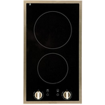 Electric Cooktop CC30SK Smoothtop Built-In 12in -Porter&Charles