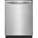 Dishwasher FFID2459VS Energy Star  24in -Frigidaire