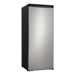All Fridge Column DAR110A1BSLDD 24in  Standard Depth - Danby