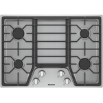 Gas Cooktop CTG30400SS Sealed Burners Built-In 30in -Blomberg