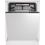Dishwasher DWT81800FBI 24in -Blomberg- Discontinued