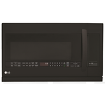 LMV2257BM Over the Range Microwave 400 CFM 2.2 Cu.Ft. Oven 30in -LG