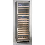 Wine Column Refrigerator WCF154S3SD 24in -Avanti