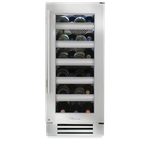 Wine Refrigerator TWC15RSGB 15in -True Residential