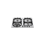 Gas Cooktop V24400X 24in -Bertazzoni
