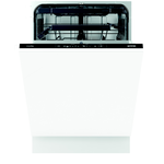 Dishwasher GV65160XXLCUS Top Controls 24in -Gorenje