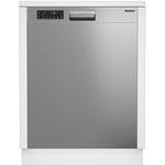 Dishwasher DWT52800SSIH Top Controls 24in -Blomberg