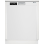 Dishwasher DWT51600W Tall Tub Top Control Dishwasher 24in -Blomberg