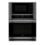 Wall Oven+Micro FGMC3066UD Combi 30in -Frigidaire Gallery