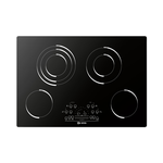 Verona VECTEM304 30in Electric Cooktop Stainless Steel