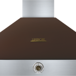 Superiore HD48PACMB 48in Wall Mount Range Hood, 900 CFM