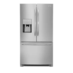 French Door Refrigerator FGHD2368TF 36in -Frigidaire Gallery
