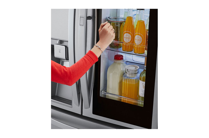 French Door Refrigerator LMXS30796S 36in -LG