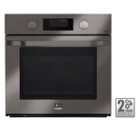 Electric Built-In Wall Oven LSWS309BD Single Wall Oven 30in -LG