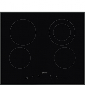 24in Electric Cooktops