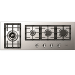 Gas Cooktop F4GK42S1 Sealed Burners Built-In 42in -Fulgor Milano