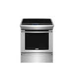 Induction Range EW30IS8CRS Inductiontop 30in -Electrolux