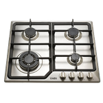 Built-In Gas Cooktop 6524GMM 24in WQL-AEG