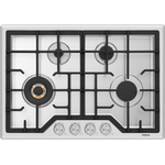 Gas Cooktop G413 Sealed Burners Built-In 30in -Robam
