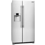 Side by Side Refrigerator FPSC2278UF 36in -Frigidaire Professional