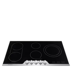 Electric Cooktop FPEC3677RF Smoothtop Built-In 36in -Frigidaire Professional