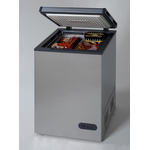 Chest Freezer CF35B2P 36in -Avanti