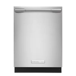 Electrolux Icon E24ID75SPS 24in Dishwasher, Stainless Steel