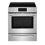 Electric Slide-In Range CFEH3054US 30in -Frigidaire