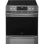 Electric Range CGEH3047VD Smoothtop 30in -Frigidaire Gallery