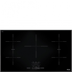 Induction Cooktop SIMU536B Inductiontop Built-In 36in -Smeg