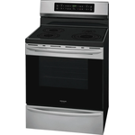 Induction Range CGIF3036TF Inductiontop 30in -Frigidaire Gallery