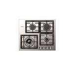 Gas Cooktop F4GK24S1 24in -Fulgor Milano