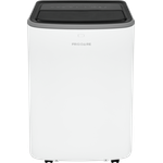 Frigidaire FHPC102AB1 Portable Air Conditioner - Cool Only 10000 BTUs with Dehumidifier Mode