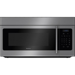 Over the Range Microwave BOTR30100SS Convection Microwave 30in -Blomberg
