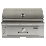 Coyote C1CH36CT 36in BBQs Stainless Steel