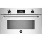 Steam Oven MASCS30X Steam Convection System 30in -Bertazzoni