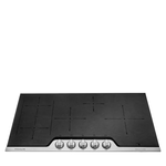 Induction Cooktop FPIC3677RF Inductiontop Built-In 36in -Frigidaire Professional